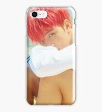 NCT Haechan iPhone Case/Skin