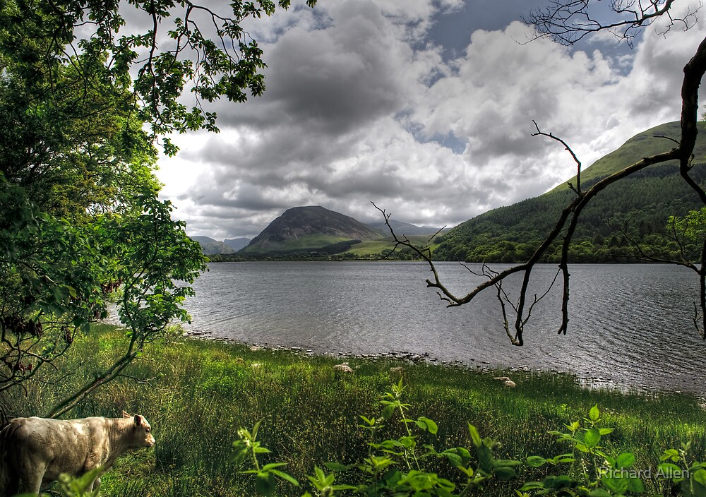 Loweswater by Lea Valley Photographic