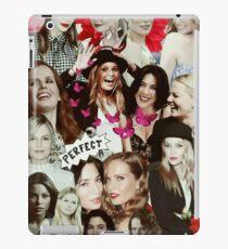 Jaime Murray, Jennifer Morrison, Rebecca Mader & Lauren German iPad Case/Skin