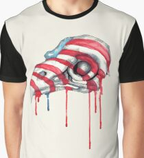Let Freedom Bleed Graphic T-Shirt