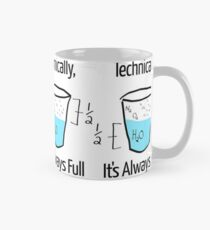 Science is Optimistic Mug