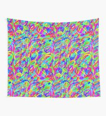 Streamers Wall Tapestry