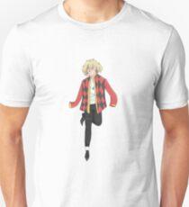 Floaty Howl T-Shirt