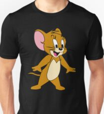 Jerry The Mouse Sketch T-Shirt