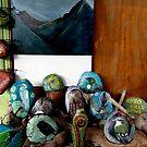 Art Rocks by Kaye Bel -Cher