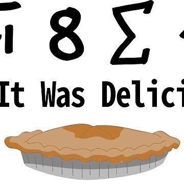 Funny Math Joke by raizepeace