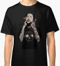 SuicideBoys Scrim Classic T-Shirt
