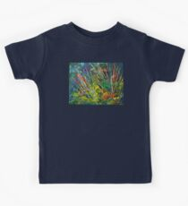 """Cosmic Splashes"" Kids Clothes"