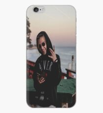 Yung Pinch iPhone Case