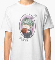 Munch Munch! Classic T-Shirt