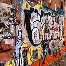 Urban Art Gallery by AsEyeSee