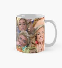 THE MANY MOODS OF GEMMA COLLINS  Mug