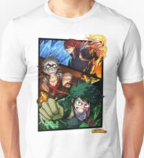 Boku no hero Academia - My hero Academy Unisex T-Shirt