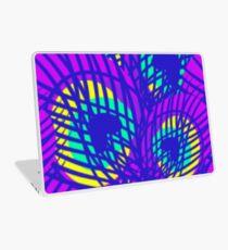 EXPERIMENTAL Feathery Laptop Skin