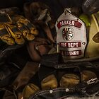 PFD by Randy Turnbow