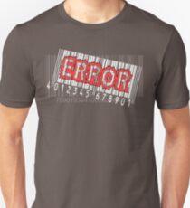 Error! T-Shirt