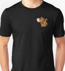 Nodding off Gryphon T-Shirt