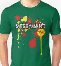 Messy mind T-Shirt