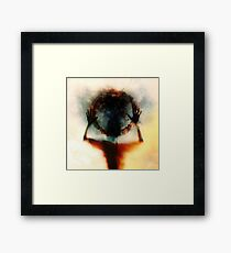 Closer Framed Print
