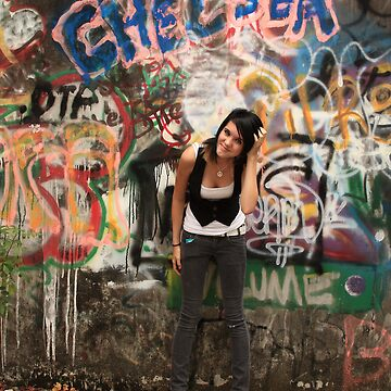 chelsea by TGPhotography