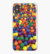 (spot the Will Arnett) iPhone Case/Skin