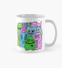 Fuzz Royal Mug
