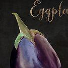 Medley Eggplant by mindydidit