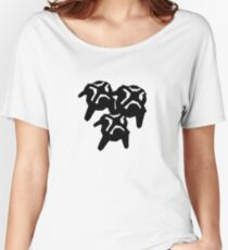 Factorio Logistic Bots Women's Relaxed Fit T-Shirt