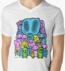 Colorful Fuzzies T-Shirt