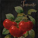Medley Tomato by mindydidit