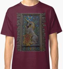 Scotland's Unicorn Classic T-Shirt