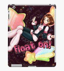Float On Uravity! iPad Case/Skin