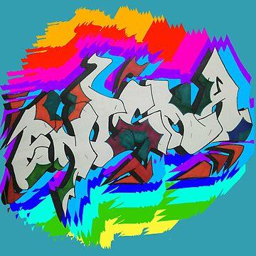 Enigmergence by Argoz1