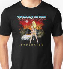 jayne the hot Unisex T-Shirt