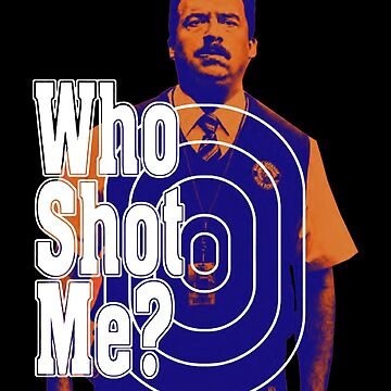 who shoot me by shirleyhare