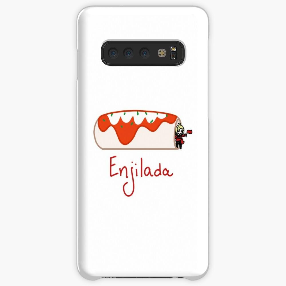 Enjilada Case & Skin for Samsung Galaxy