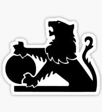 Old Holden Logo Sticker