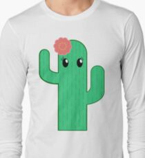 Brenda the Glamour Cactus T-Shirt
