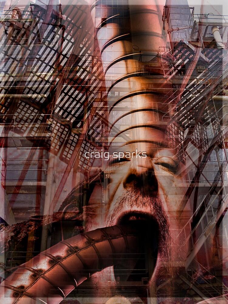 Industrial evolution by craig sparks