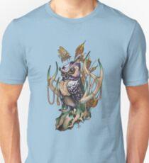 Night Predator  Unisex T-Shirt