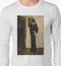 George Hendrik Breitner - The Earring, 1893 T-Shirt