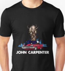 John Carpenter Legacy T-Shirt
