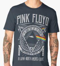 Pink Floyd - Dark Side of the Moon Tour Men's Premium T-Shirt