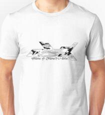 NBKCAMO Unisex T-Shirt