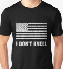 Tomi Lahren - #iStand - I Don't Kneel Unisex T-Shirt