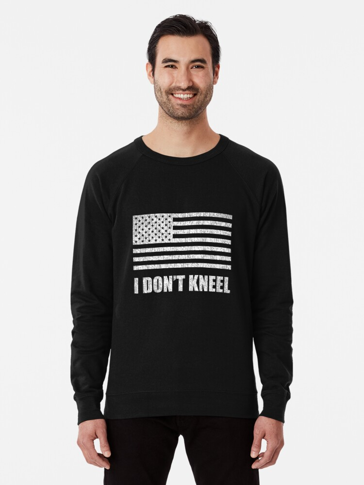 651f15dd Tomi Lahren - #iStand - I Don't Kneel