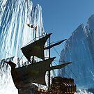 Arctic journey by Annika Strömgren