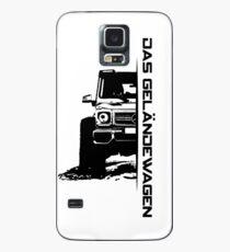 Das Geländewagen (6x6) Case/Skin for Samsung Galaxy