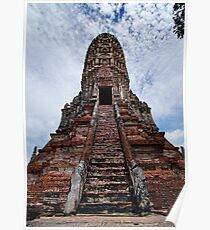 Ancient Chedi Poster