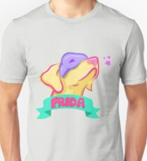 Frida Pastel Vivid T-Shirt